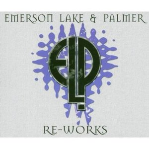 Image for 'Re-Works'