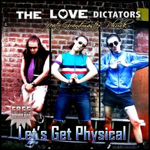 Image for 'Let's Get Physical (Single)'
