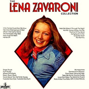 Image for 'The Lena Zavaroni Collection'