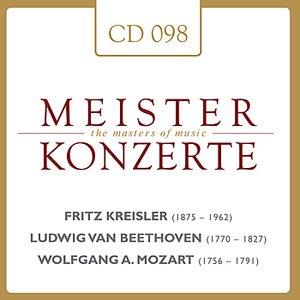 Image for 'Konzert für Violine und Orchester C-Dur (Im Stile von Antonio Vivaldi): Andante doloroso'