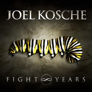 Image pour 'Fight Years'