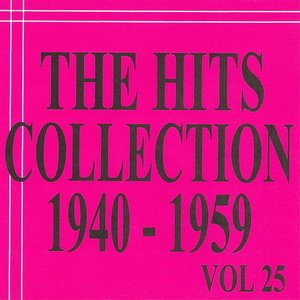 Image for 'The Hits Collection, Vol. 25'