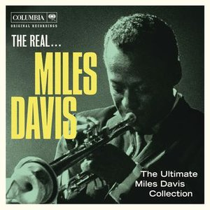 Image for 'The Real Miles Davis'
