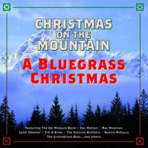 Image for 'Bluegrass Christmas'