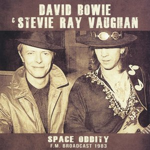 Immagine per 'Space Oddity: F.M. Broadcast 1983'