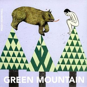 Image for 'Green Mountain'