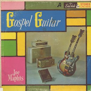 Image for 'Gospel Guitar'