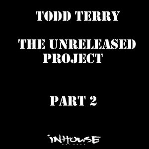 Image for 'The Unreleased Project Part 2'