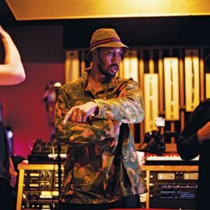 The Black Keys & RZA