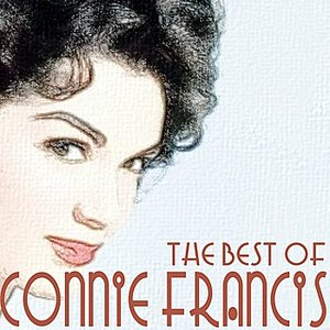 Image for 'The Best of Connie Francis'