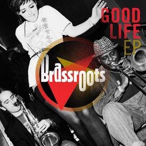 Imagem de 'Good Life EP'