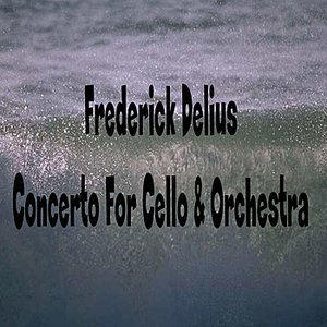 Image for 'Concerto for Cello and Orchestra'