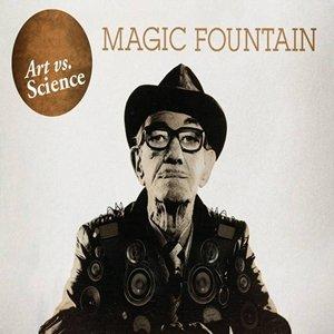 Image pour 'Magic Fountain'