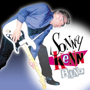 Image for 'Sonny Kenn Band'