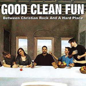 Image for 'Between Christian Rock And A Hard Place'