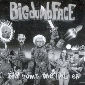 Image for 'Big Dumb Metal EP'