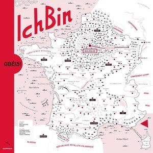 Image for 'Ich bin'