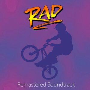 Image for 'Rad Soundtrack'