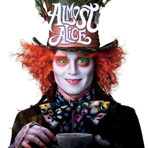 Imagem de 'Almost Alice (Music Inspired By the Motion Picture)'