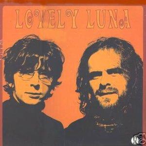 Image for 'Lovely Luna'