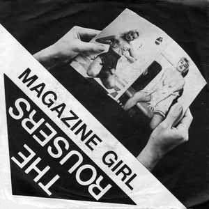 Immagine per 'Magazine Girl'