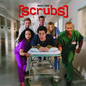 Image for 'Scrubs (Original Television Soundtrack)'