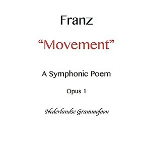 Image for 'Movement: Opus 1 - Single'