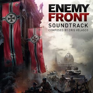 Image for 'Enemy Front (Original Soundtrack)'