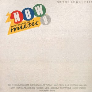 Image for 'Now That's What I Call Music! 9 (disc 1)'