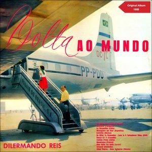 Image for 'A Volta ao Mundo Com Dilermando Reis (Original Album 1959)'