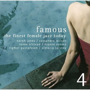 Image for 'Famous 4: The Finest Female Jazz Today'