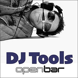 Image for 'Open Bar - DJ Tools - CD 2'