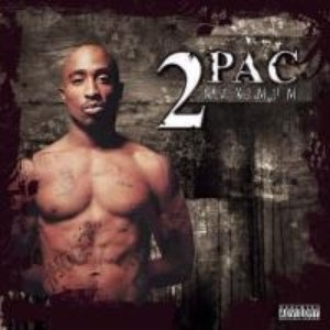 Image for 'Maximum 2Pac'