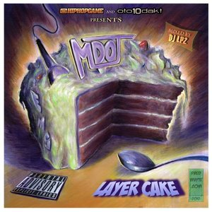 Image for 'Layer Cake'