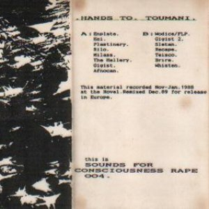 Image for 'Toumani'