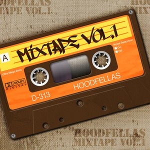 Image for 'Mixtape Vol.1'