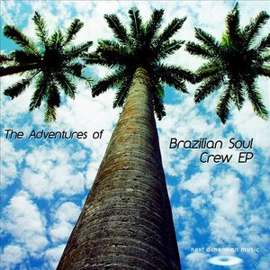 Image for 'The Adventures Of Brazilian Soul Crew'