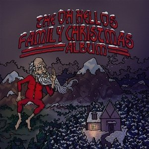 Immagine per 'The Oh Hellos' Family Christmas Album'