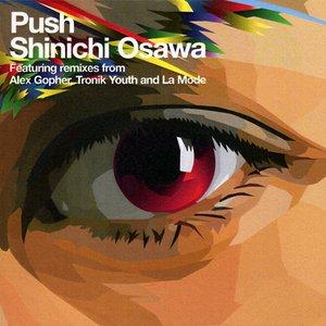 Imagem de 'Push - Alex Gopher Dub Mix'