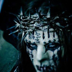 Image for 'Joey Jordison'