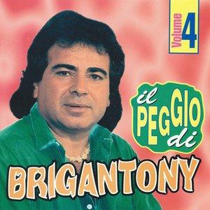Image for 'Il peggio di Brigan Tony, vol. 4'