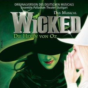 Image for 'Wicked: Die Hexen von Oz (2007 original Stuttgart cast)'