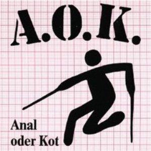 Imagem de 'Anal oder Kot'