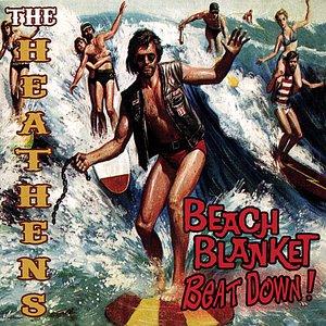 Image for 'Beach Blanket Beatdown'
