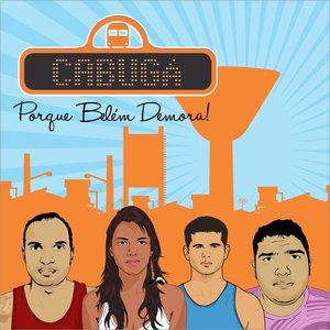 Image for 'Cabugá'