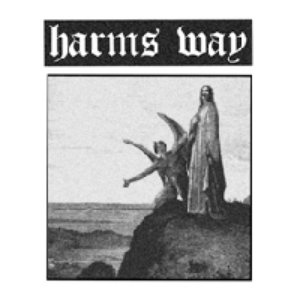 Image for 'Harm's Way'