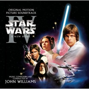 Image pour 'Star Wars (Soundtracks)'