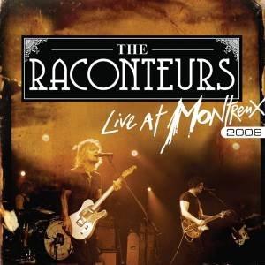 Imagem de 'Live At Montreux 2008'