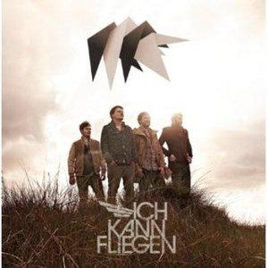 Image for 'Ich kann fliegen'