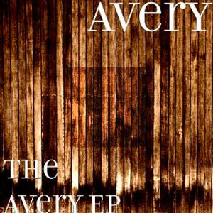 Image for 'The Avery EP'